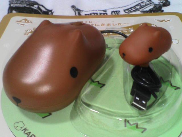 マウス&マウスパッド
