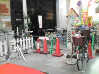 なんばHatch 20091011
